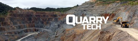 'Innovative Quarry Management Ideas' Presentation